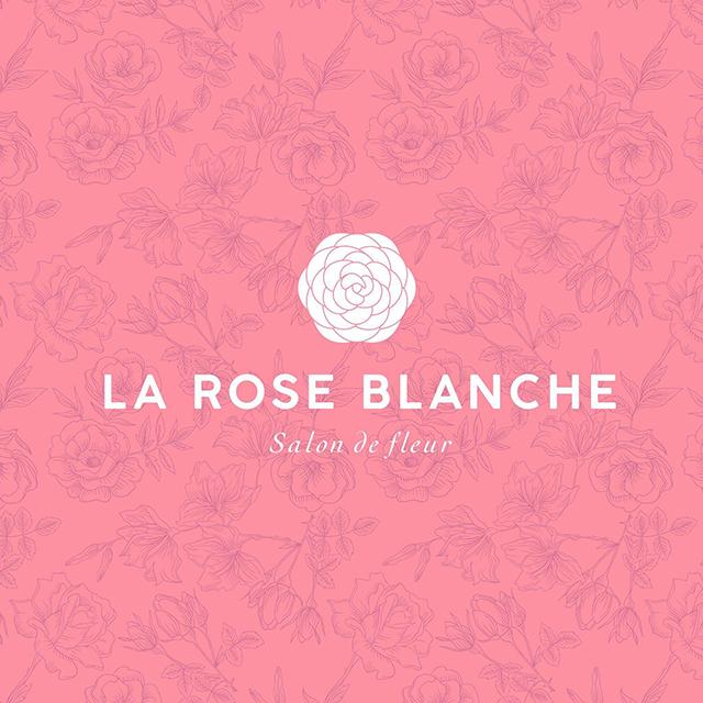 LaRoseBlanche